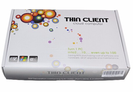 WinCE Thin Client N380